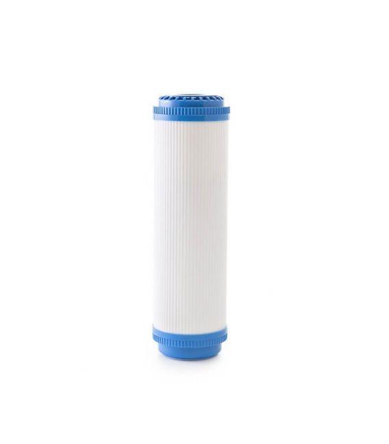 Filtru de apă 10'' GAC - Cărbune activ