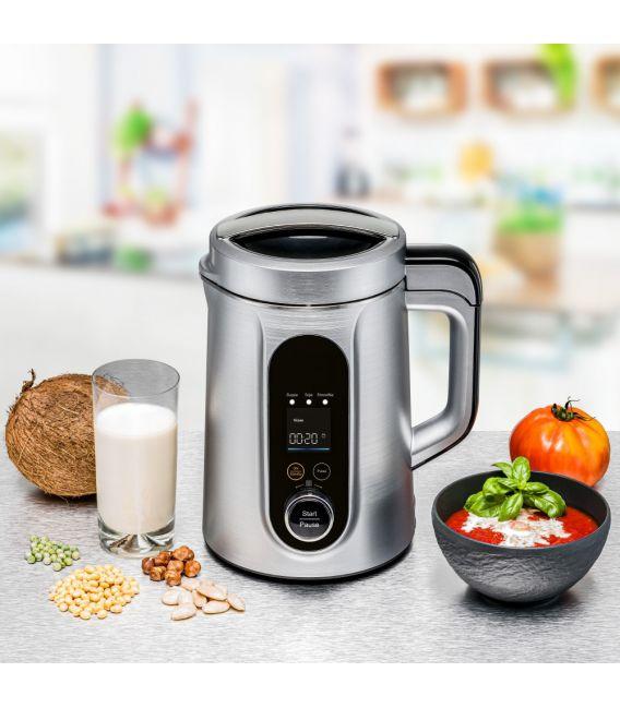 Aparat pentru preparat lapte vegetal Biovita VegaMaster