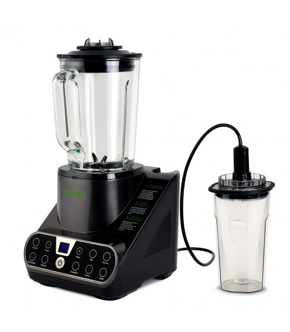 Blender cu mixare în vid Biovita Vacuum Blender