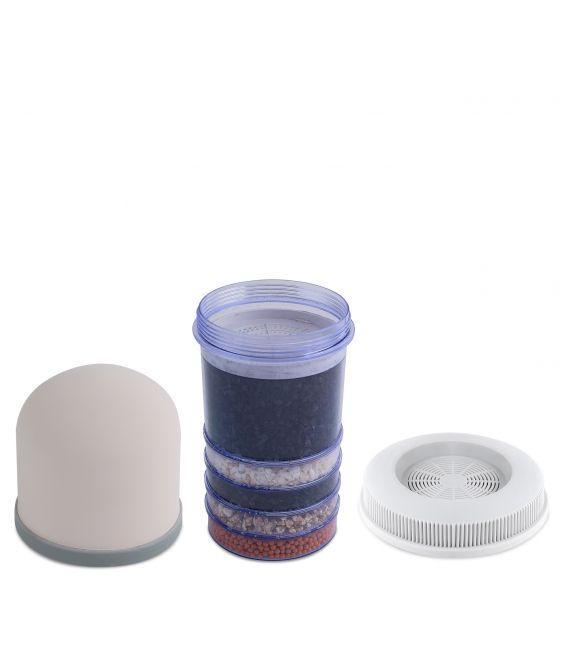 Set cartușe de schimb pentru filtrele de apă de 14L