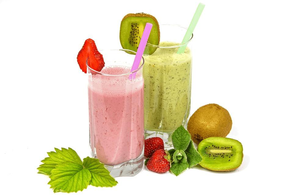 cea mai bună pierdere în greutate smoothie mix